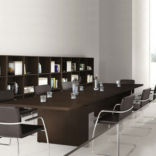 GIANO WOOD BOARDROOM