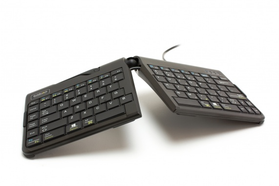 SPLIT KEYBOARDS